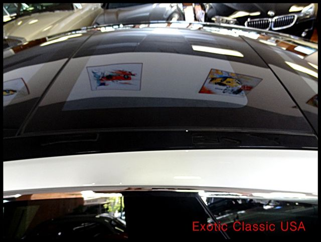 2012 Tesla Model S Signature Performance autographed by Elon Musk San Diego, California 42