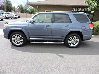 2012 Toyota 4Runner Limited Bend, Oregon 1