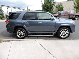 2012 Toyota 4Runner Limited Bend, Oregon 3