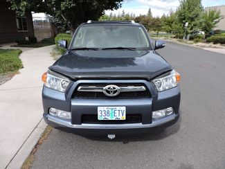 2012 Toyota 4Runner Limited Bend, Oregon 6