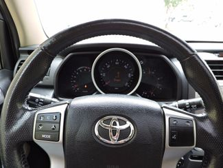 2012 Toyota 4Runner Limited Bend, Oregon 11