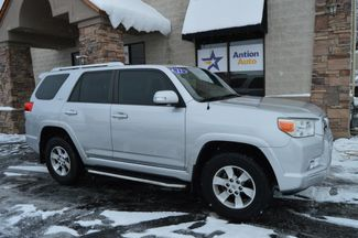 2012 Toyota 4Runner in Bountiful UT