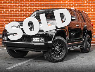 2012 Toyota 4Runner SR5 Burbank, CA