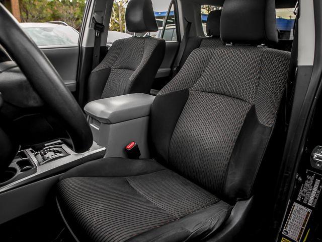 2012 Toyota 4Runner SR5 Burbank, CA 10