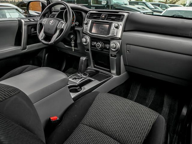 2012 Toyota 4Runner SR5 Burbank, CA 12