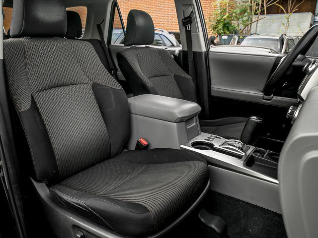 2012 Toyota 4Runner SR5 Burbank, CA 13