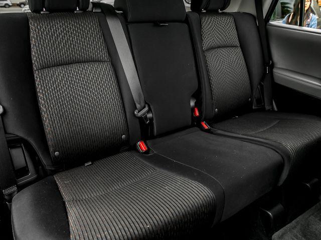 2012 Toyota 4Runner SR5 Burbank, CA 14