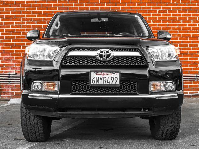 2012 Toyota 4Runner SR5 Burbank, CA 2