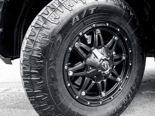 2012 Toyota 4Runner SR5 Burbank, CA 21