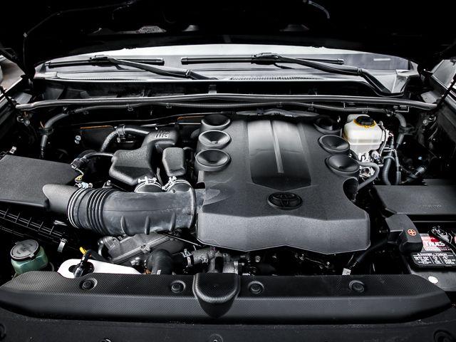2012 Toyota 4Runner SR5 Burbank, CA 23