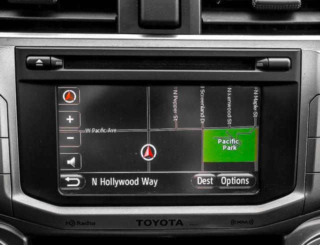 2012 Toyota 4Runner SR5 Burbank, CA 25