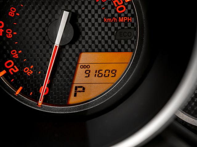 2012 Toyota 4Runner SR5 Burbank, CA 27