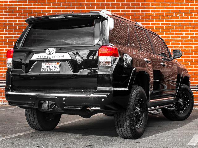 2012 Toyota 4Runner SR5 Burbank, CA 6