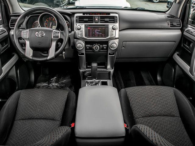 2012 Toyota 4Runner SR5 Burbank, CA 8