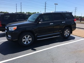 2012 Toyota 4Runner in Memphis Tennessee