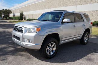 2012 Toyota 4Runner SR5 Memphis, Tennessee 26