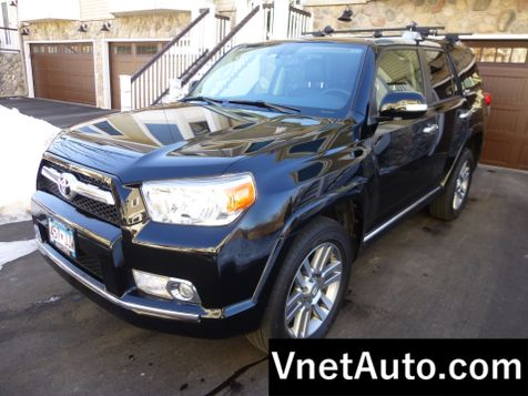 2012 Toyota 4Runner Limited  * LOADED * in Minnetonka, Minnesota