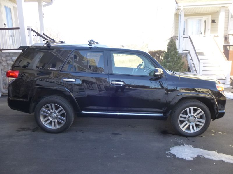 2012 Toyota 4Runner Limited   LOADED   in Minnetonka, Minnesota
