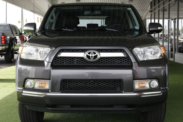 2012 Toyota 4Runner SR5 RWD - NAV - SUNROOF - LEATHER - 3RD ROW! Mooresville , NC 18