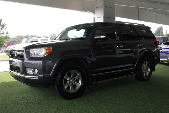 2012 Toyota 4Runner SR5 RWD - NAV - SUNROOF - LEATHER - 3RD ROW! Mooresville , NC 23
