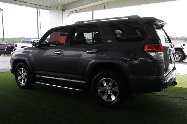 2012 Toyota 4Runner SR5 RWD - NAV - SUNROOF - LEATHER - 3RD ROW! Mooresville , NC 25