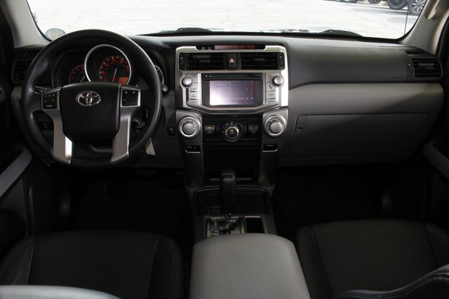 2012 Toyota 4Runner SR5 RWD - NAV - SUNROOF - LEATHER - 3RD ROW! Mooresville , NC 28
