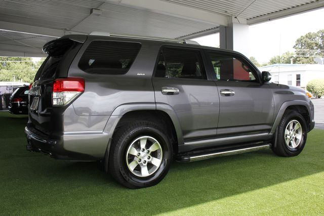2012 Toyota 4Runner SR5 RWD - NAV - SUNROOF - LEATHER - 3RD ROW! Mooresville , NC 24