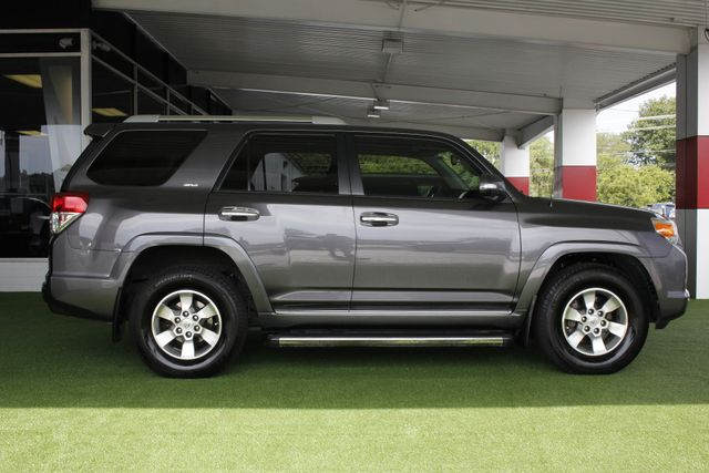2012 Toyota 4Runner SR5 RWD - NAV - SUNROOF - LEATHER - 3RD ROW! Mooresville , NC 16