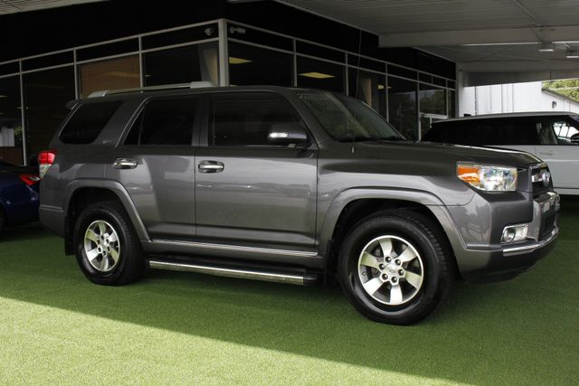 2012 Toyota 4Runner SR5 RWD - NAV - SUNROOF - LEATHER - 3RD ROW! Mooresville , NC 22