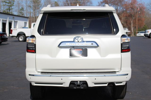 2012 Toyota 4Runner SR5 4WD - NAV - SUNROOF - LEATHER - 3RD ROW! Mooresville , NC 10