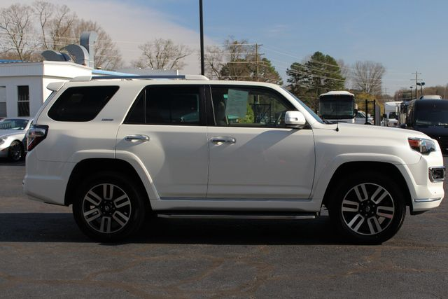 2012 Toyota 4Runner SR5 4WD - NAV - SUNROOF - LEATHER - 3RD ROW! Mooresville , NC 8