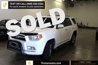 2012 Toyota 4Runner Limited 4WD | Plano, TX | First Car Automotive Group in Plano, Dallas, Allen, McKinney TX