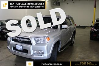 2012 Toyota 4Runner SR5 Premium | Plano, TX | First Car Automotive Group in Plano, Dallas, Allen, McKinney TX