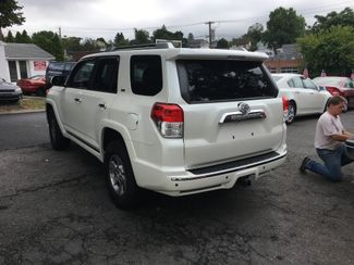 2012 Toyota 4Runner SR5 Portchester, New York 3