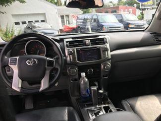 2012 Toyota 4Runner SR5 Portchester, New York 7