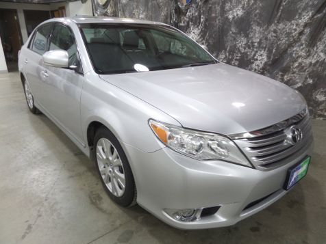 2012 Toyota Avalon Limited in , ND