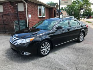 2012 Toyota Avalon Limited Knoxville , Tennessee 10