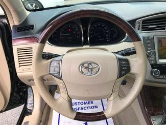 2012 Toyota Avalon Limited Knoxville , Tennessee 20