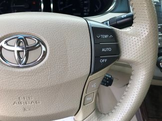 2012 Toyota Avalon Limited Knoxville , Tennessee 21