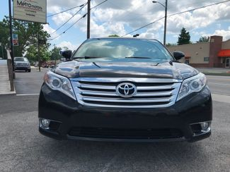 2012 Toyota Avalon Limited Knoxville , Tennessee 3