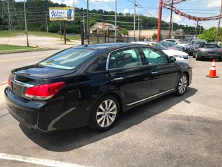 2012 Toyota Avalon Limited Knoxville , Tennessee 40