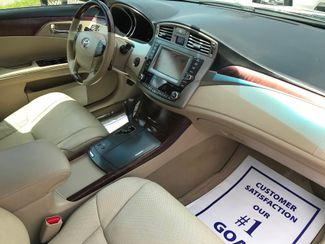 2012 Toyota Avalon Limited Knoxville , Tennessee 52