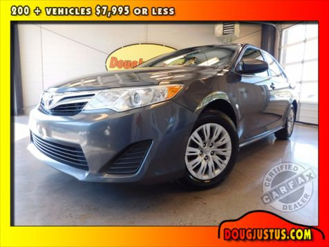 2012 Toyota Camry LE in Airport Motor Mile ( Metro Knoxville ), TN
