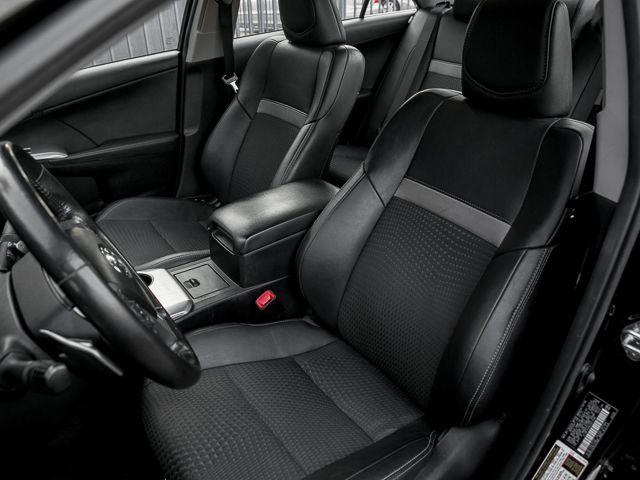 2012 Toyota Camry SE Burbank, CA 10