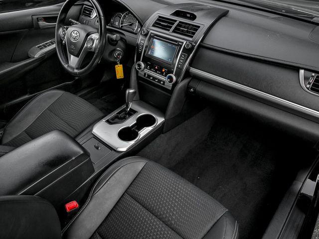 2012 Toyota Camry SE Burbank, CA 12