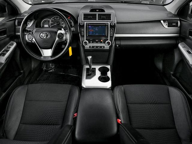 2012 Toyota Camry SE Burbank, CA 8