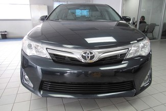 2012 Toyota Camry XLE W/BACK UP CAM Chicago, Illinois 5