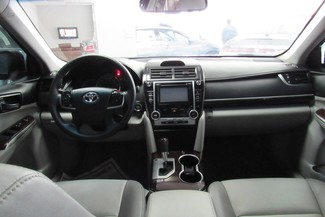 2012 Toyota Camry XLE W/BACK UP CAM Chicago, Illinois 31