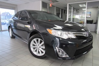 2012 Toyota Camry XLE W/BACK UP CAM Chicago, Illinois