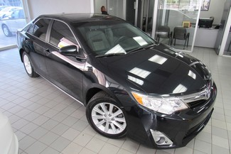 2012 Toyota Camry XLE W/BACK UP CAM Chicago, Illinois 1